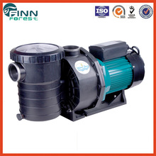 2HP pool circulation pump electronic