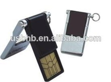 Best selling for portable metal usb flash drive in 1-64GB