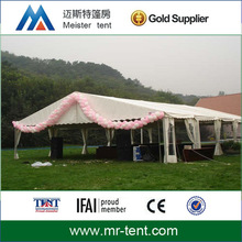 High quality exotic tents with aluminum frames