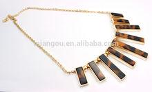 wholesale fashion alloy ladies necklace