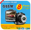 2 inch android wifi full hd 1080p car camera dvr video recorder