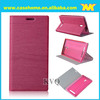 wholesale protective tablet leather flip case for mi pad
