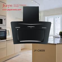 Parete cappa jy-c9009/cappa motore del ventilatore