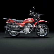 china gas dirt bike cheap 125cc automatic dirt bikes (ZF150GY-A)