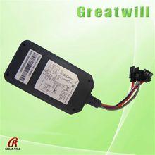 High quality sim card CDMA/GSM Car GPS tracker gps vehicle tracking devices