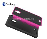 Soft silicon durable cover for Nokia lumia 1320 classical case / ballistic case for Nokia lumia 1320 gel case