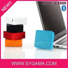 Fashion portabel cube speaker gadgets for sale gadget bluetooth speaker computer gadgets