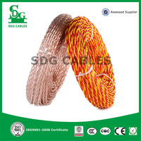 Alibaba china supplier, high quality electrical cable wire south africa