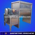 De tipo horizontal de acero inoxidable de la construcción en polvo price+powder mezclador de la máquina de mezcla