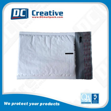 Poly film air bubble bag,bubble padded mailing bags