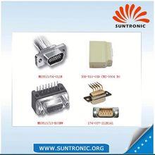 (Photo and Data)M83513/04-G11N ,74609-510-039 CNS-0004 BONE ,M83513/13-E03NW ,174-037-212R141 ,D-Sub Connectors(select part No)