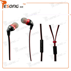 wireless communication earpiece with microphone for iphone 5S