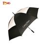 Black double layer lexus golf umbrella,EVA handle lexus golf umbrella