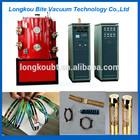 Rainbow color vaccum coating machine for glass,ceramic, glass beads