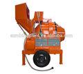 350l dieselmotor Umkehr trommel betonmischer, betonmischanlagen maschine in china