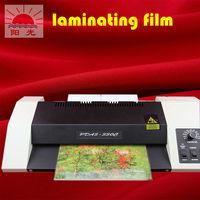 hot lamination film