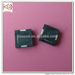 smd buzzer magnetic top quality waterproof piezo buzzer