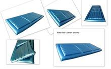PVC water mattress /water bed /fabric coating water pad water cooled mattress pad W03
