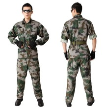 military uniform from China manufacture
