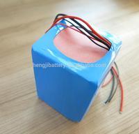 Li-ion 18650 9.6v 30Ah Rechargeable Energy Storage Battery