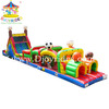 theme park kids obstacle course equipment for sale