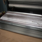 hot dip galvanized corrugated steel roofing sheet / steel roofing tile