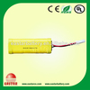 SC 1800mah 7.2v nicd rechargeable battery pack for electric toy,vacuum cleaner