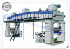 Powerful performance textile machine coating