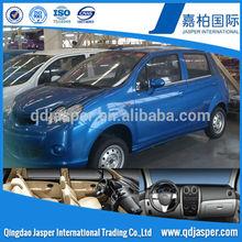China Cheap Electric Car