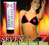 Popular aloe vera slimming body massage cream gel made in Japan