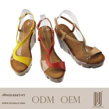 New Designer Fashion Nice Wedge Sandals