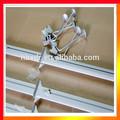 peças para roupeiro porta de correr de alumínio perfil
