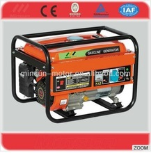Low price!!4.5hp mini dc generator