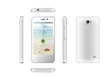 Unique 4 inch Quad Core 3G Android Mobile Phone Dual SIM