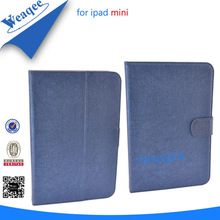 nice touching and good handy leather protection cover for ipad mini