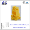 China Manufacturer Plastic Electric Fence Insulator For Fencing Wires Or Rope