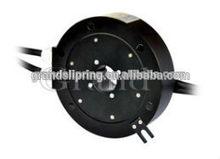 Double deck slip ring design marine and medical wind slip ring