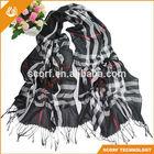 fashionable lattice lady hijab china online shopping scarf