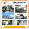 high efficient Sand light weight block making machine