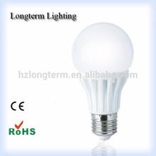 good heat dissipation with high CRI led bulb 12w e27,home decor led light