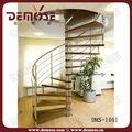 الصناعية الصلب الدرج/ تصميم درج الفولاذ المقاوم للصدأ