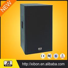 Wooden Speaker speaker terminal