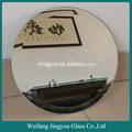 30cm ronda biselado espejo con el ce, iso19001