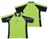 polo shirt/safety T-shirt