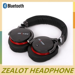 2014 High Quality Noise Cancelling Headphone Cheap wireless bluetooth Headphone
