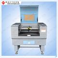 80w laser cutter máquina para corte de papel e madeira