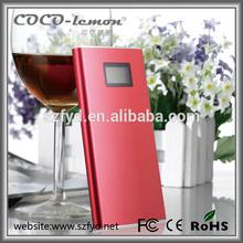 2014 cheap wholesale cheap wholesle power bank professional portable mobile power charger cheap wholesale