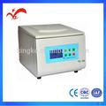 La sangre& analizador de la orina centrífuga( con el ce& iso certificación)