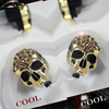 Bluetooth earphone & earbuds,Wireless bluetooth earbuds, Fashionable bluetooth headset, Unique bluetooth earbudsHS-06 Skull