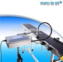 High Precision D-007 printed taffeta fabric